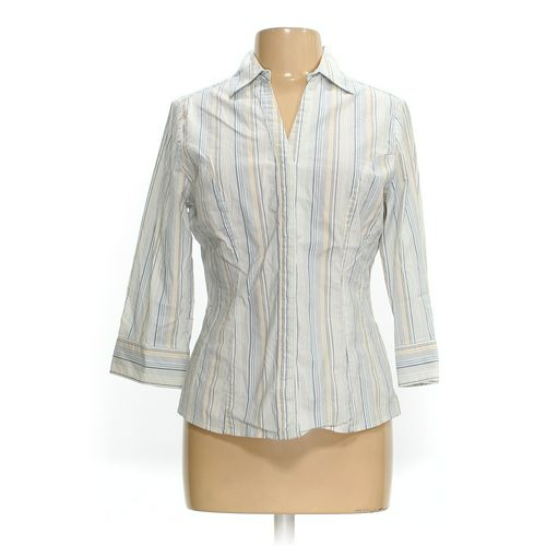 Riders Button-up Shirt in size M at up to 95% Off - Swap.com