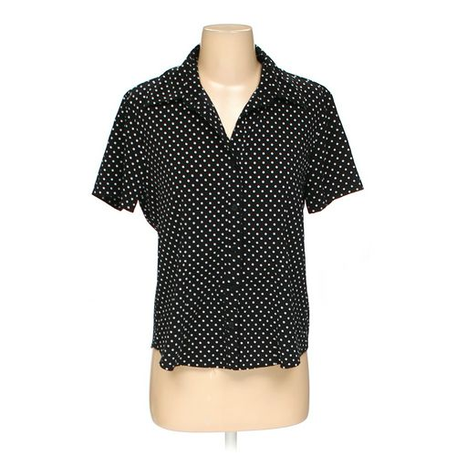 Sarah Bentley Button-up Shirt in size S at up to 95% Off - Swap.com