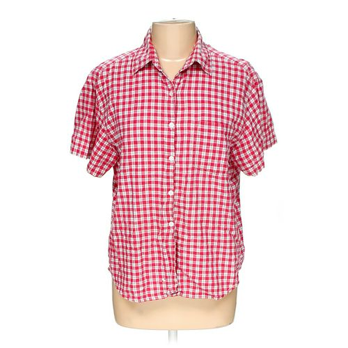 Separate Issue Button-up Shirt in size L at up to 95% Off - Swap.com
