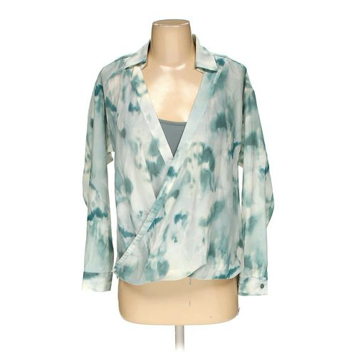 Simply Vera Button-up Shirt in size XS at up to 95% Off - Swap.com