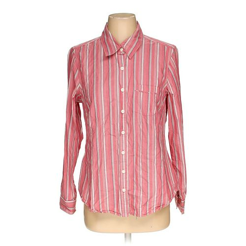 Sonoma Button-up Shirt in size S at up to 95% Off - Swap.com