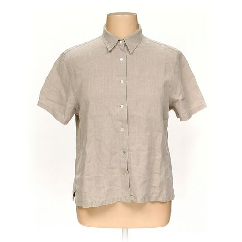 St. John's Bay Button-up Shirt in size XL at up to 95% Off - Swap.com