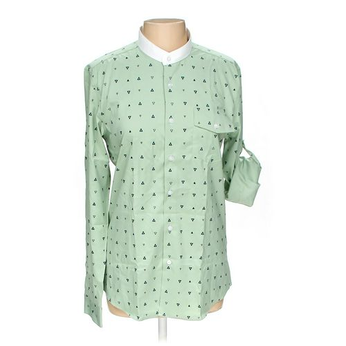 St. Lynn Button-up Shirt in size L at up to 95% Off - Swap.com