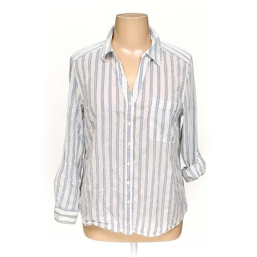 Style & Co Button-up Shirt in size XL at up to 95% Off - Swap.com