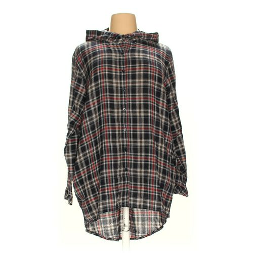 Supplies----- Button-up Shirt in size XL at up to 95% Off - Swap.com