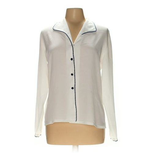 Susan Bristol Button-up Shirt in size 8 at up to 95% Off - Swap.com