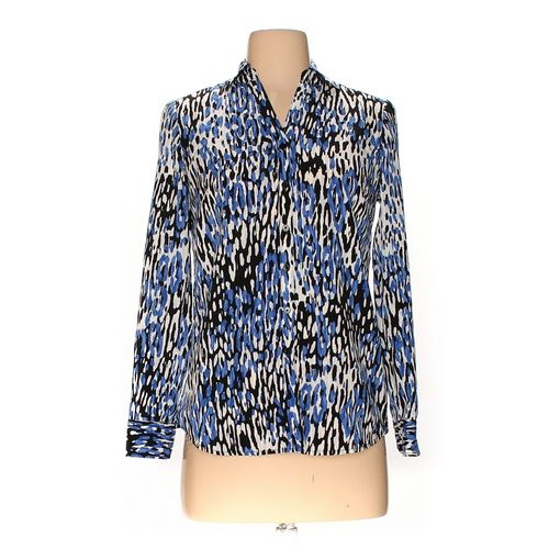 Talbots Button-up Shirt in size PP at up to 95% Off - Swap.com