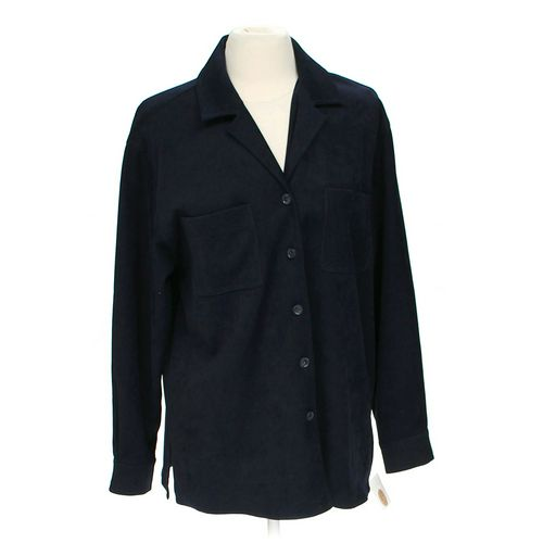 Talbots Button-up Shirt in size M at up to 95% Off - Swap.com