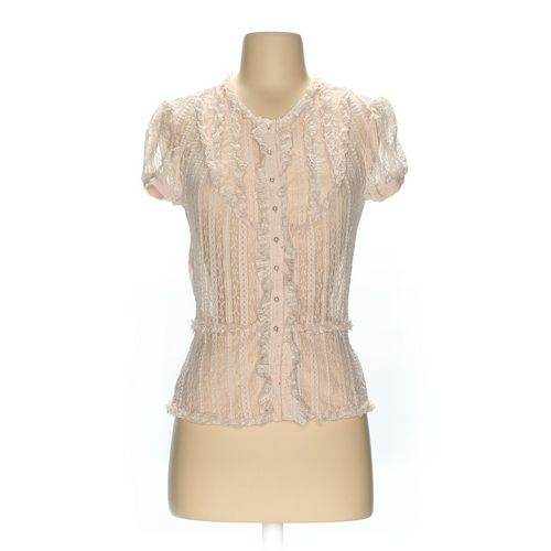 Tara Jarmon Button-up Shirt in size S at up to 95% Off - Swap.com