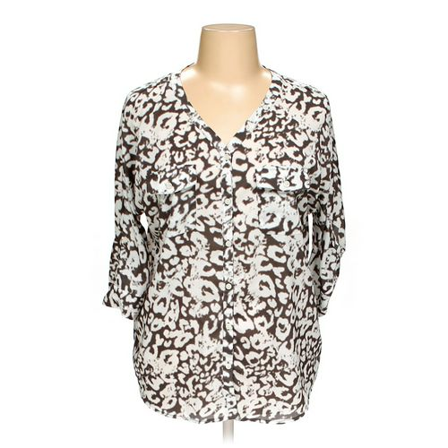 The Limited Button-up Shirt in size XL at up to 95% Off - Swap.com