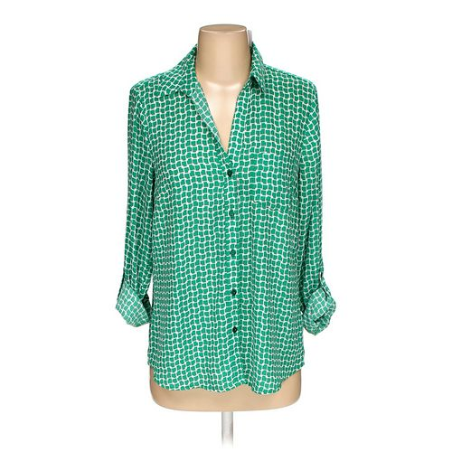 The Limited Button-up Shirt in size S at up to 95% Off - Swap.com