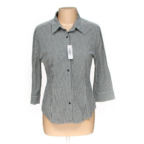 The Real Comfort Button-up Shirt in size L at up to 95% Off - Swap.com
