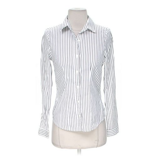 THINGS CONTEMPO Button-up Shirt in size S at up to 95% Off - Swap.com