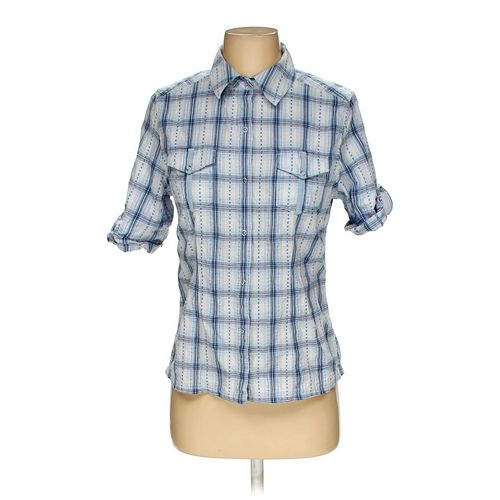 Toad&Co Button-up Shirt in size XS at up to 95% Off - Swap.com