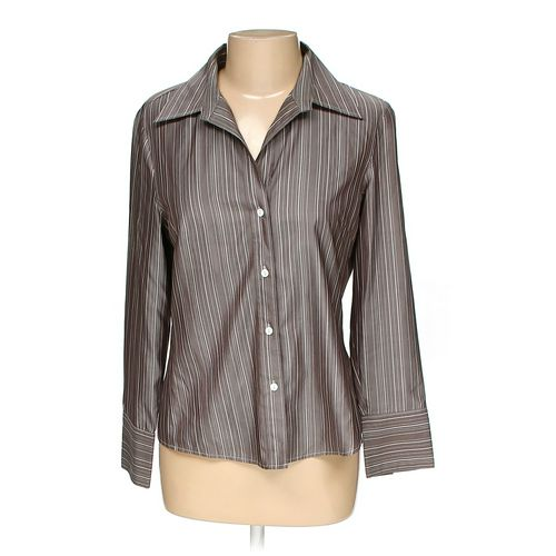 Tracy M Button-up Shirt in size L at up to 95% Off - Swap.com