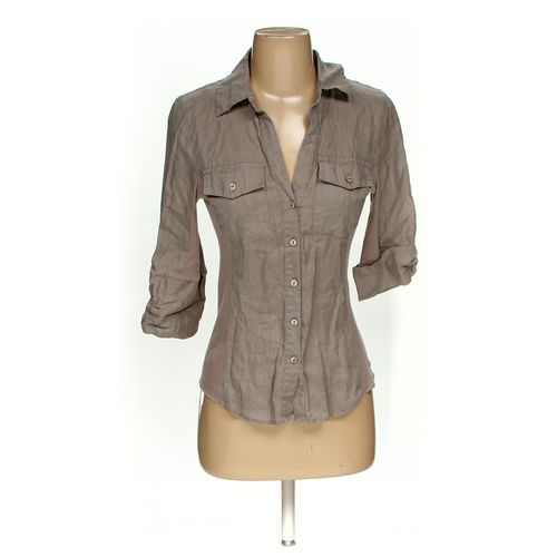 Tracy M Button-up Shirt in size S at up to 95% Off - Swap.com