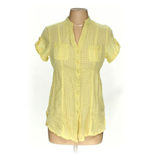 Tramp Button-up Shirt in size M at up to 95% Off - Swap.com