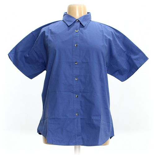 Tri-Mountain Button-up Shirt in size XL at up to 95% Off - Swap.com