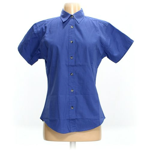 Tri-Mountain Button-up Shirt in size XS at up to 95% Off - Swap.com