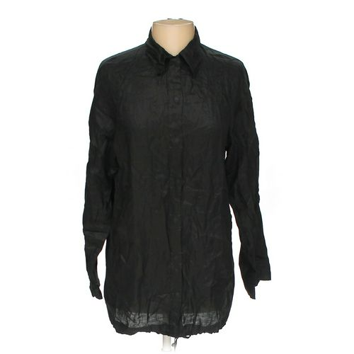 Anne Klein Button-up Shirt in size L at up to 95% Off - Swap.com