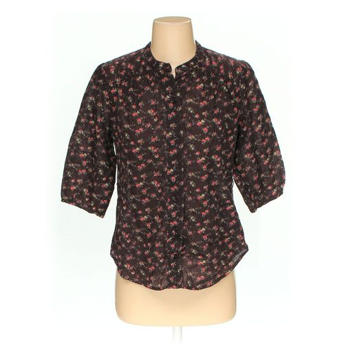 Twenty One Button-up Shirt in size S at up to 95% Off - Swap.com