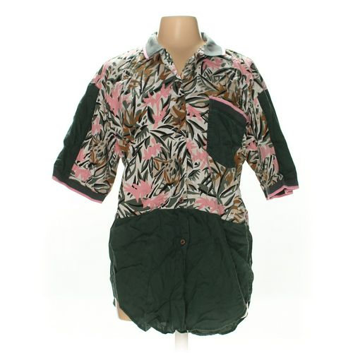 Unionbay Button-up Shirt in size M at up to 95% Off - Swap.com