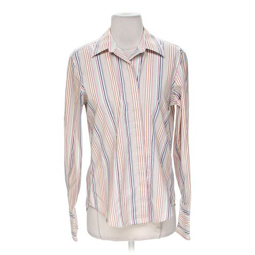 Van Heusen Button-up Shirt in size S at up to 95% Off - Swap.com