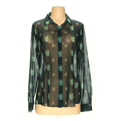 Vince Camuto Button-up Shirt in size S at up to 95% Off - Swap.com
