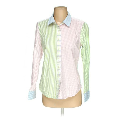 Vineyard Vines Button-up Shirt in size 4 at up to 95% Off - Swap.com