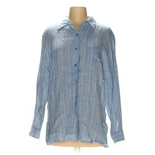 Weekend by Max Mara Button-up Shirt in size S at up to 95% Off - Swap.com