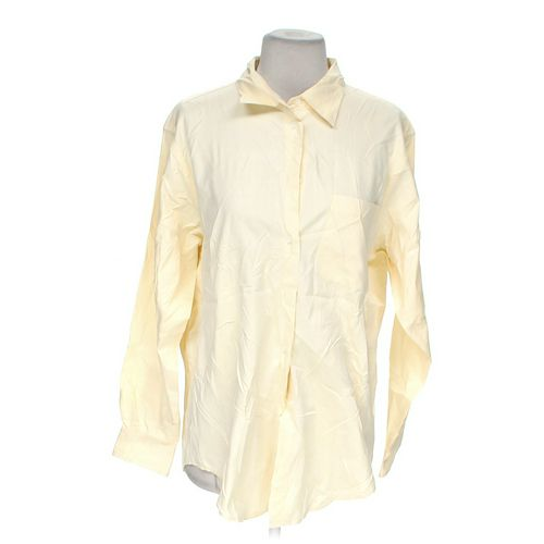 Westbound Button-up Shirt in size M at up to 95% Off - Swap.com