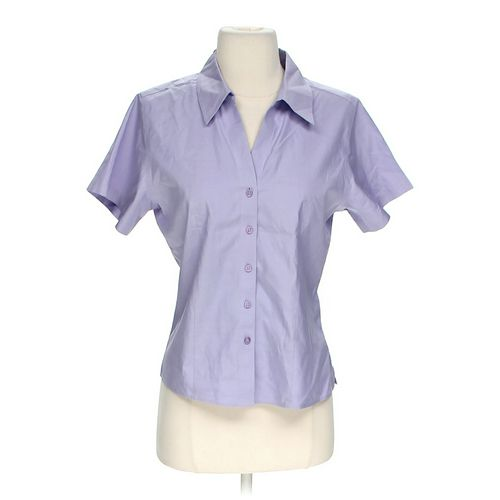 Westbound Button-up Shirt in size S at up to 95% Off - Swap.com