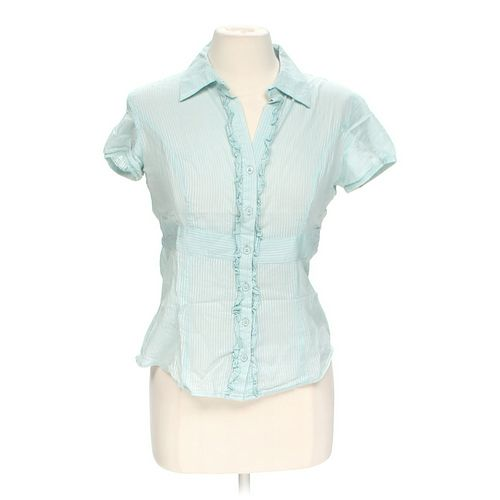 Willi Smith Button-up Shirt in size M at up to 95% Off - Swap.com