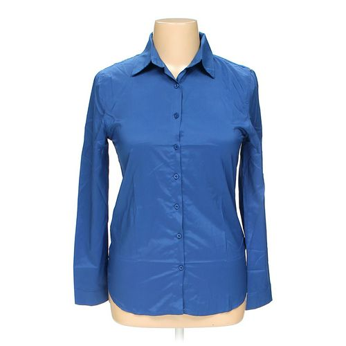 Xinnu Wei Button-up Shirt in size XL at up to 95% Off - Swap.com
