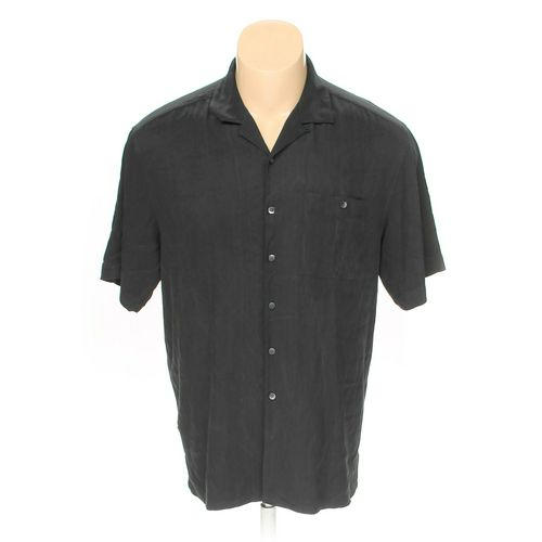 AXIS Button-up Short Sleeve Shirt in size 2XL at up to 95% Off - Swap.com