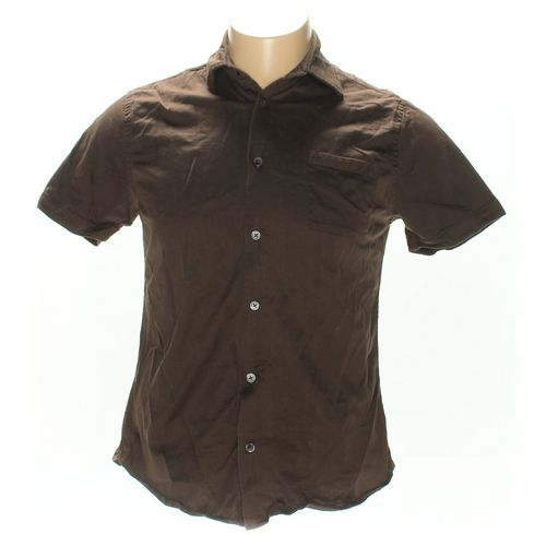 Banana Republic Button-up Short Sleeve Shirt in size XL at up to 95% Off - Swap.com
