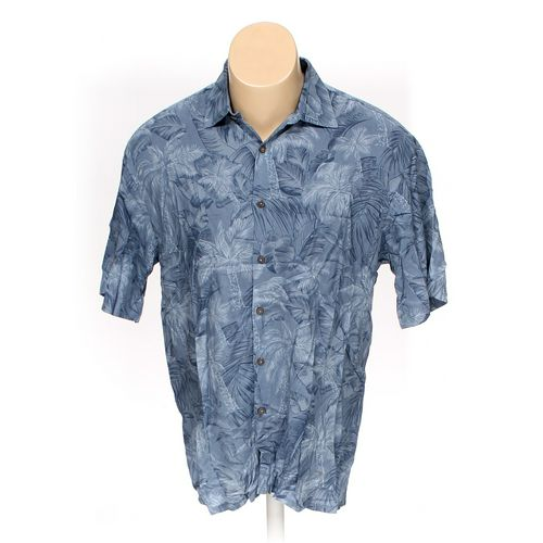 Campia Button-up Short Sleeve Shirt in size M at up to 95% Off - Swap.com
