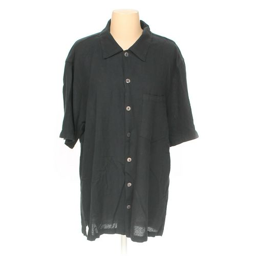 C.M.C Button-up Short Sleeve Shirt in size S at up to 95% Off - Swap.com