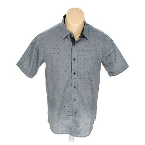 Coastal Button-up Short Sleeve Shirt in size S at up to 95% Off - Swap.com