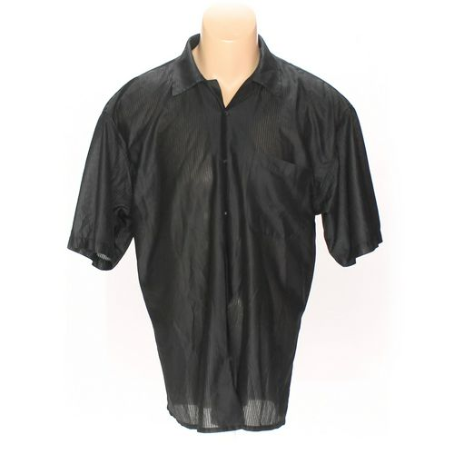 Dámante Button-up Short Sleeve Shirt in size L at up to 95% Off - Swap.com