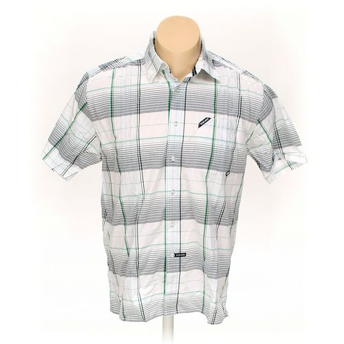 Ecko Unltd. Button-up Short Sleeve Shirt in size XL at up to 95% Off - Swap.com