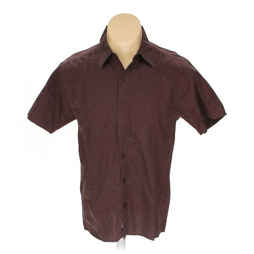 GNW Button-up Short Sleeve Shirt in size M at up to 95% Off - Swap.com
