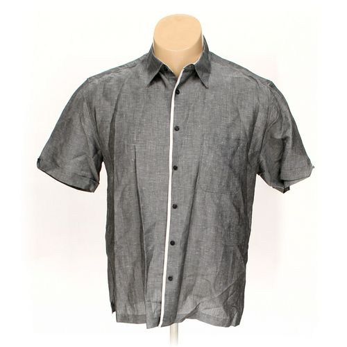 Havanera Co. Button-up Short Sleeve Shirt in size XL at up to 95% Off - Swap.com