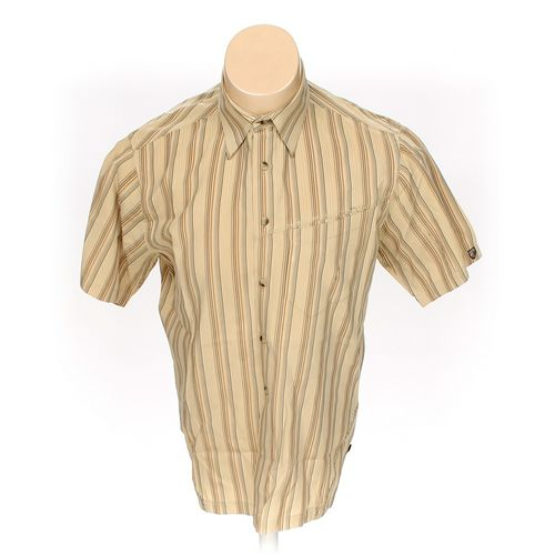 KUHL Button-up Short Sleeve Shirt in size M at up to 95% Off - Swap.com