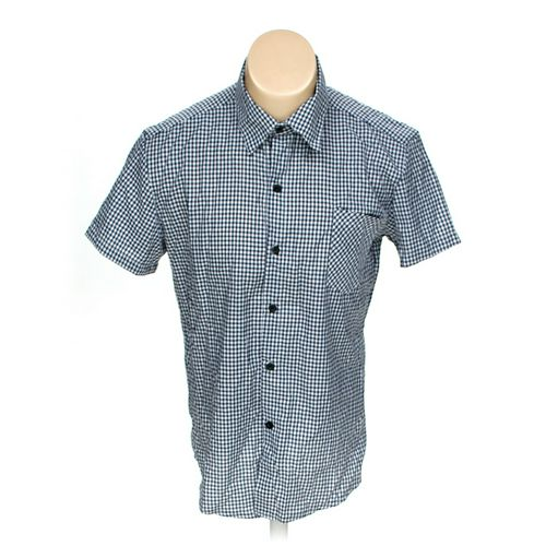 Mymstorm Button-up Short Sleeve Shirt in size L at up to 95% Off - Swap.com