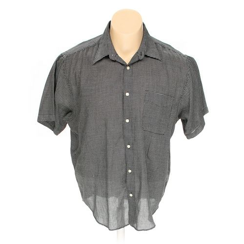 Natural Issue Button-up Short Sleeve Shirt in size XL at up to 95% Off - Swap.com