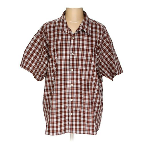 Old Navy Button-up Short Sleeve Shirt in size XXL at up to 95% Off - Swap.com