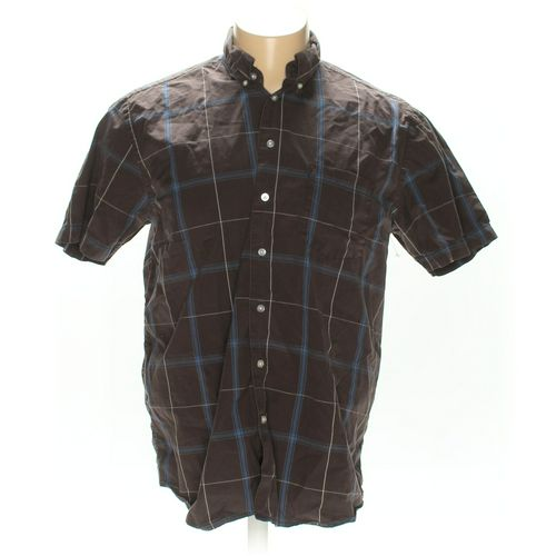 Old Navy Button-up Short Sleeve Shirt in size XL at up to 95% Off - Swap.com
