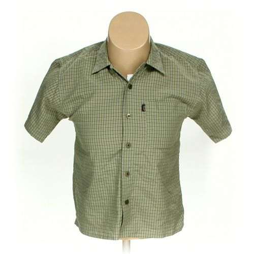 PINEAPPLE CONNECTION Button-up Short Sleeve Shirt in size S at up to 95% Off - Swap.com