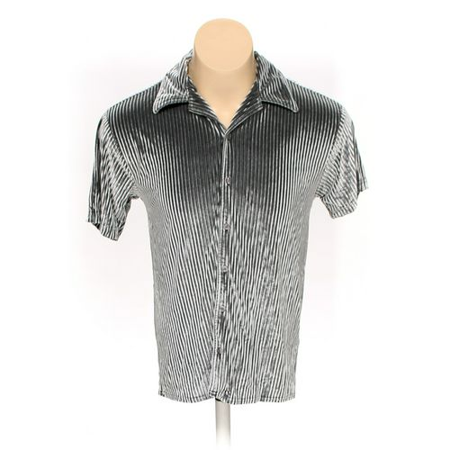 Positano Button-up Short Sleeve Shirt in size L at up to 95% Off - Swap.com